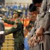 0 тысяч чиновников расстреляны по обвинению в коррупции