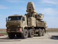Россия начала испытания гиперзвуковой ракеты для комплекса «Панцирь»