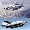 Забытые разработки: советский экспериментальный гидросамолёт c вертикальным взлетом и посадкой