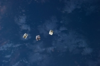 Совсем скоро: Свободный интернет из космоса