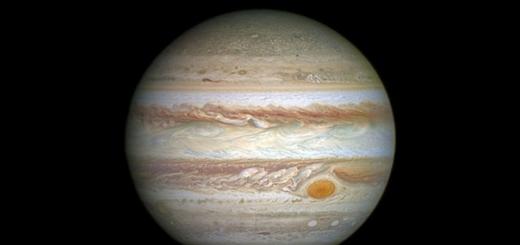 Молодой странствующий Юпитер мог вычистить внутреннюю Солнечную систему