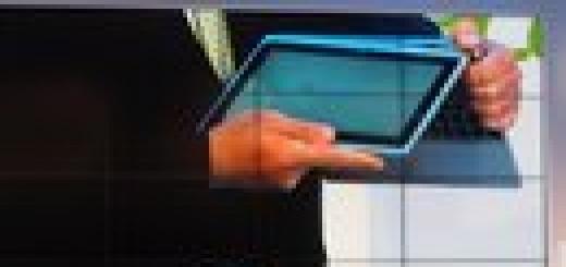 Acer представила планшет-трансформер «четыре в одном» Aspire Switch 10