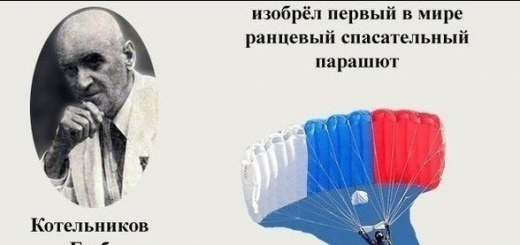 Что изобрели русские ученые