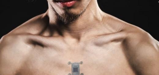 Компания Cyborg Nest создаёт имплант-компас