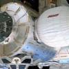 NASA успешно развернули надувной модуль BEAM