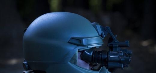 10 новейших военных гаджетов и технологий