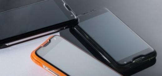 Blackview BV5000 начинает обновляться до Android 6.0