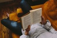 Мужская библиотека: 9 книг, обязательных к прочтению