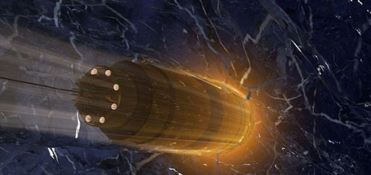 NASA готовится к испытаниям робокальмара с лазером, который способен пробиться сквозь льды спутника Юпитера