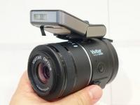 Vivitar ViviCam IU680: накладная камера со сменной оптикой для смартфонов