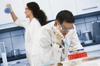 Заживление ран ускорили с помощью синтетических белков