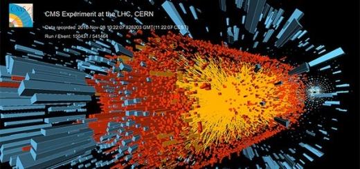 Возможно, физики БАК готовятся представить новую частицу
