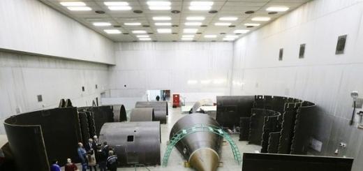 У ракеты-носителя Протон-М на Байконуре нашли технические неполадки
