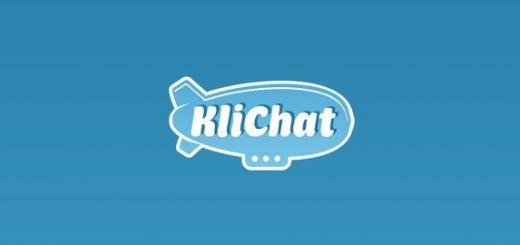 В Новосибирске создали 1-ый русский мессенджер KliChat