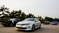 KIA выведет на рынок полностью беспилотные автомобили к 2030 году