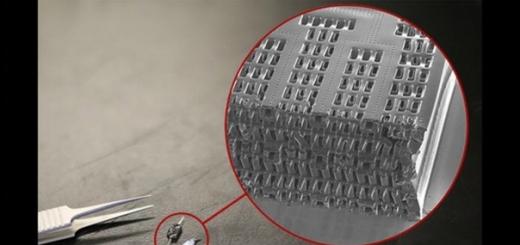 Ученые показали первые трёхмерные органы-на-чипе