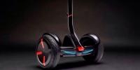 Segway представила гироскутер MiniPro