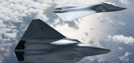 Кто будет пилотировать военные самолеты завтра? Пентагон считает, что эту роль можно доверить искусственному интеллекту.