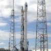 NASA сообщило об отмене запланированного запуска ракеты-носителя Falcon 9 с новым спутником DSCOVR. Причиной тому послужили технические неполадки.