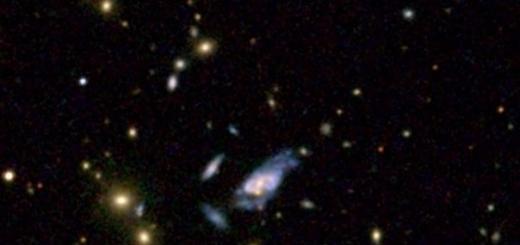 Ученые обнаружили в космосе удивительные гигантские галактики-суперспирали
