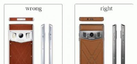 Doogee T3 в корпусе из кожи оснастят дополнительным дисплеем