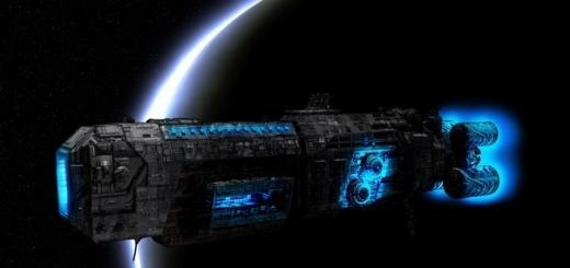 Ученые инженеры придумали новый космический двигатель