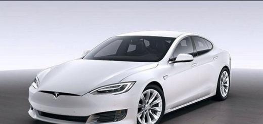 Tesla выпустила самую дешевую, обновленную Model S