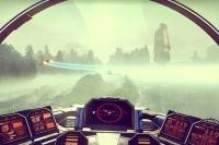 No Man's Sky симулятор исследования Вселенной