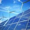Солнечное затмение и меняющаяся погода могут вызвать сбои в поставках энергии возобновляемыми источниками энергии