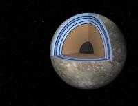 NASA: на Ганимеде может существовать жизнь