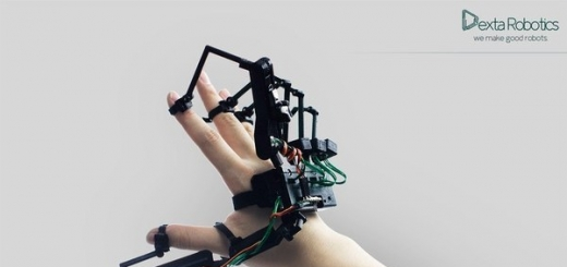 Вскоре люди смогут ощущать прикосновения к предметам в виртуальной реальность