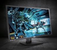 Компания ASUS начала продажи монитора PB287Q True 4K/UHD, предназначенного для игр и работы с мультимедийными материалами.