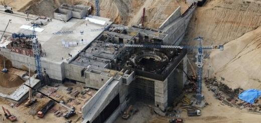 Рогозин: строительство Восточного выходит на финишную прямую
