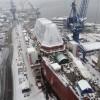 Новый флагман ВМС США: Zumwalt – военный корабль будущего