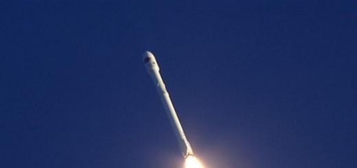 С космодрома на мысе Канаверал все же состоялся запуск ракеты-носителя Falcon 9 с исследовательским аппаратом DSCOVR.