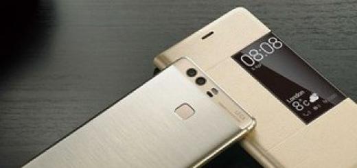 Huawei P9 попал к iFixit
