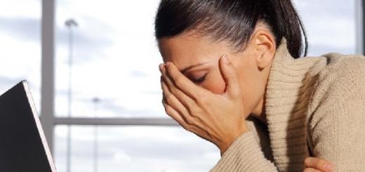 Синдром хронической усталости переименовали