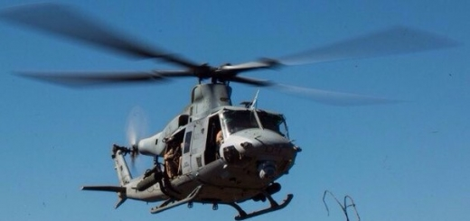 Простая система превратит вертолет в беспилотник