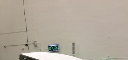 NASA испытает «летающую тарелку» для посадки на Марс
