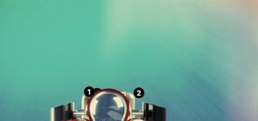 Создан инновационный подводный скафандр