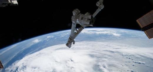Уникальная база космических снимков России превысила 3,5 миллиона сцен