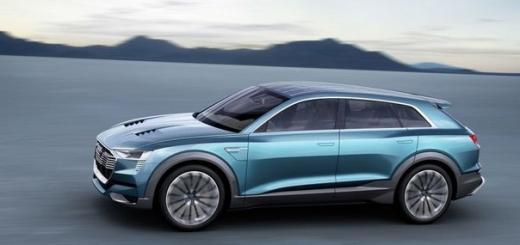 За пять лет Audi хочет перевести четверть своего ассортимента автомобилей на электродвигатели