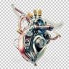 В Израиле разработали кибер-«заплатки» для сердца