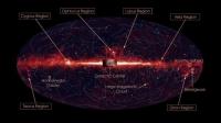 Может ли галактика Млечный Путь быть порталом в далекую вселенную?
