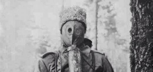 Русский солдат 9 лет служил стране, которой уже не было .