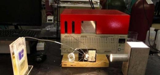 Новые солнечные батареи превратят углекислый газ в топливо