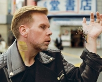 Человек-гаджет: Крис Дэнси
