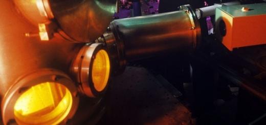 Новосибирские физики закрепили успехи в работе над термоядерным реактором