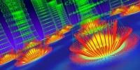 Наномагниты — еще один кандидат на замену кремниевым транзисторам в микропроцессорах будущего.