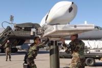 Военные США получили электромагнитные ракеты для поражения электроники